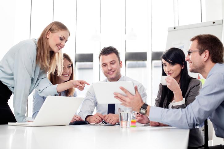 参加者の規模ごとにポイントが違う!充実した会議にするための会場配置