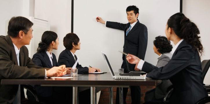 はじめての企業セミナー開催:成功のためのポイント