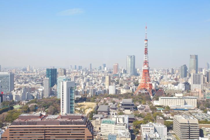 東京、品川、浜松町など。貸し会議室に選ばれる人気エリア