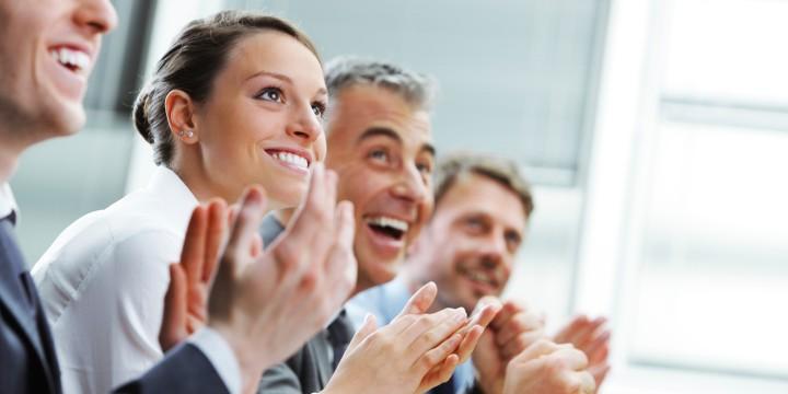 組織の活性化で業績アップ!社内イベントへの出席率をアップさせるひけつとは?