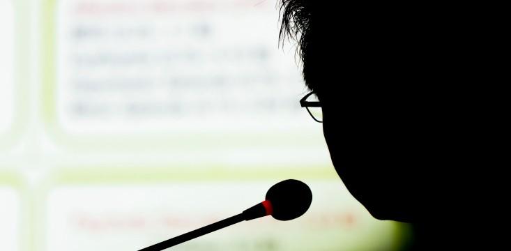 プレゼンテーションを成功に導く!伝わる「話し方」のコツ