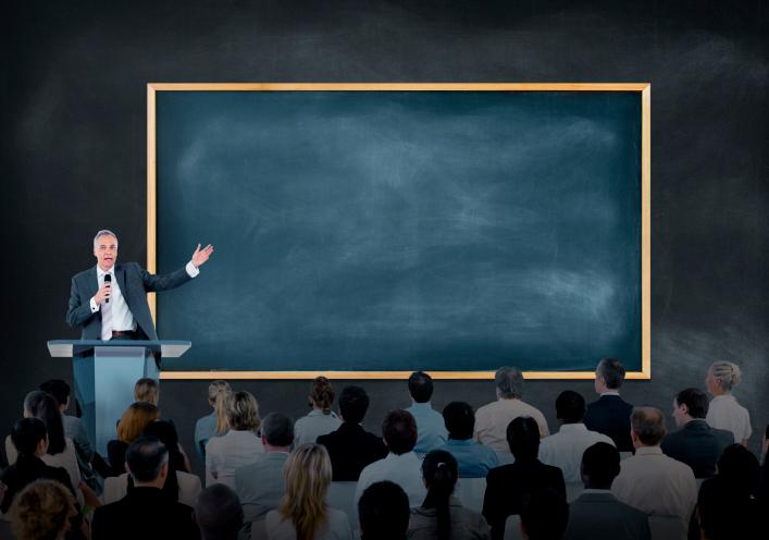学会や研究発表会を実りあるものに!効果的な貸し会議室のメリット