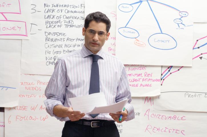 セミナーの講師を担当するなら。満足度を高める進め方のコツ