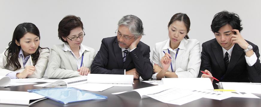 会議に集中できる時間はどれくらい?無駄な時間をカットして会議の質を高める方法