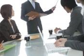 営業効率アップに大活躍!「スマート会議室」の利用術