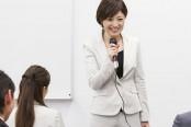 外部講師を招いての講演会や勉強会-会場選びのポイントとは