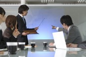 部門内や全社規模の社内会議を成功させるには?-会場選びのコツ